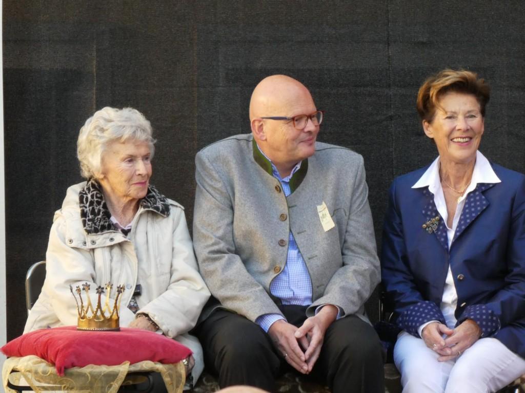 Eröffnung des neuen Naturkundemuseums – Foto: Mariazell Online